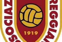 A.C. Reggiana 1919 / Associazione Calcio Reggiana 1919,  conosciuta come Reggiana, è la squadra di calcio della città di Reggio nell'Emilia, in Emilia-Romagna.