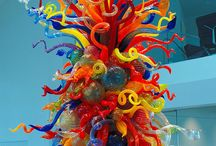 Chihuly perfection / by Angela Leddy Young