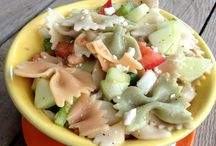 Side Dishes/Salads