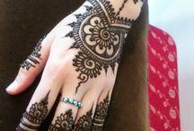 Henna @ blush