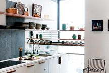 KITCHEN / Kitchen Interior