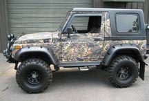 :: jeeps ::