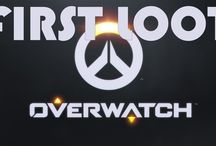 Overwatch First Loot
