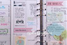 Journal / by Anne Jordt