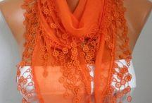 Oh My ... Orange