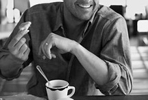 Celebrities Loving Coffee! / We love seeing celebrities love coffee just as much as we do!