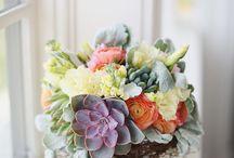 DECORATE - flowers