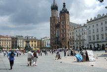 Krakow / Trip to Krakow