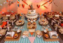 Festa índio