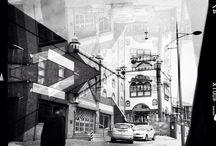 Street of my City - Birmingham