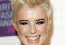 Agyness Deyn Hairstyles / collection picture of Agyness Deyn Hairstyles