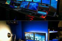 Best Gaming Computer Desks