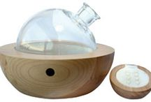 Home Fragrance / Beautiful Diffusers and Candles to create a wonderful atmosphere in your home