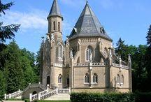 Beauty of Czechia / castles, chateaus, palaces, nature, Czech Republic, Czechia, bohemia, bohemia nature, příroda, zámky, hrady, Česko, Česká republika