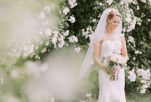 Glorious Summer Weddings at a venue in Cornwall / Images from stunning Summer weddings at a venue in Cornwall, Bude