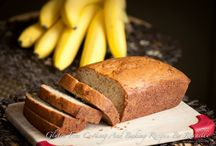 Gluten free Breads / by Leslie Brinkley Lawson