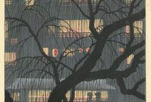 Trees - prints / by Tea Savola