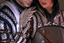 Dragon Age ❤