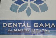 productos dentales de dentalgama