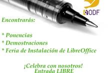 Día del Documento Libre 2012 - Venezuela