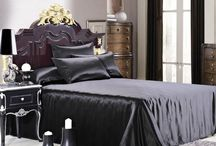 Silk Flat Sheets from Luxuer