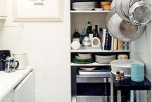 kitchen ideas. / by Kristyn Jones