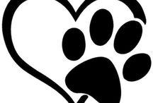 tatuaggi cani