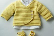 Tricot et crochet / Tricot