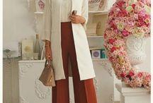 Ceket pantalon