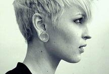 My hair / Hair / by Candace Mclellan
