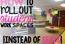 Alternative Seating in the Classroom / Alternative seating is catching on quickly in classrooms across the world! This board will help you figure out how to switch to flexible seating ideas, options to consider, resources to help you out, and more! Click through for ideas for your preschool, Kindergarten, 1st, 2nd, 3rd, 4th, 5th, or 6th grade classroom or homeschool.