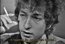 Bob Dylan / by Mandy