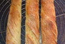 Backen - Brot/Brötchen