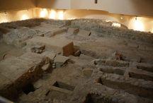 CEUTA - 1 Ruta Rutas de Turismo Arqueológico y Cultural / Rutas de Turismo Arqueológico y Cultural