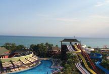 Vakantie 2014