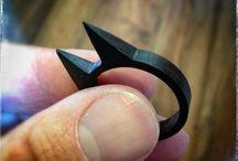 Knife ring