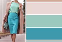 Fashion/ colors