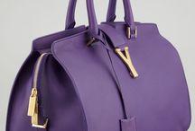 Handbag Heaven / by Alli Stafford