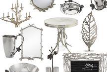 Decorating {Accessories} / by Amber | Snippets of Design