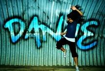 Танцы улиц