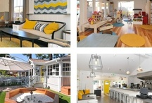 Luxe Living / by A-List Mom Travel