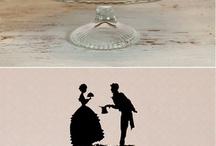 Wedding {Yum Yum Cakes!} *Wedding Photos MN / Bernadette Pollard @ Dette Snaps *Wedding Photos MN {facebook.com/DetteSnaps} / by Bernadette @ Dette Snaps