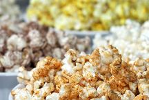 Popcorn recipes looow cal microwave
