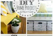DIY projects :)