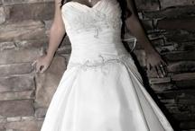 Weddings - bridal dresses, wedding dresses