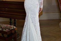 Esküvő ruha