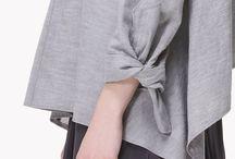 Couture details