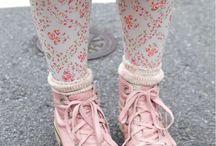 My Style / by Cathy Ramey-Garten