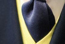 The Suit & Ties
