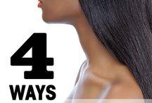 Hair Care Tips / by Hairfinity Hair Vitamins